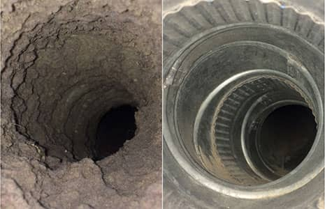 Dryer Vent Cleaning Arlington TX