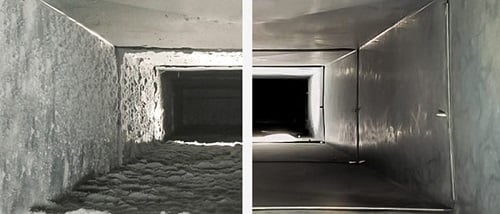 Air Duct Cleaning Arlington Tx  Professional Cleaners U0026eco